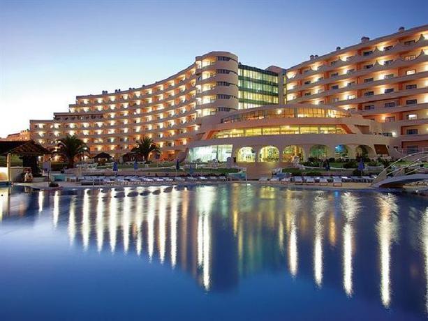 Hotel Paraiso de Albufeira - Albufeira -