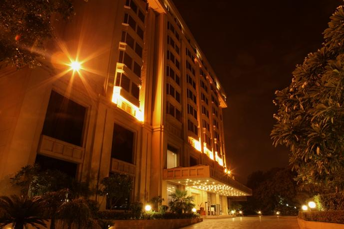 The Metropolitan Hotel New Delhi - dream vacation
