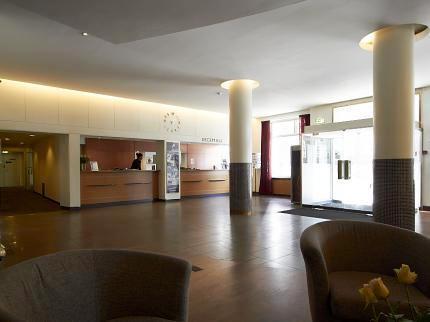 Richmond Hotel Copenhagen