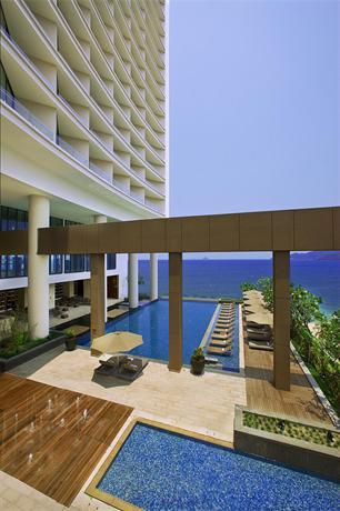 Sheraton Nha Trang Hotel and Spa - dream vacation