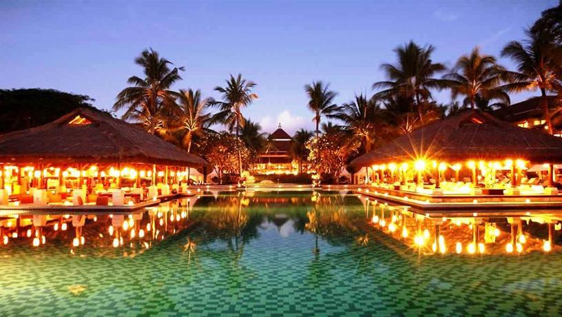 InterContinental Bali Resort, Jimbaran - Compare Deals