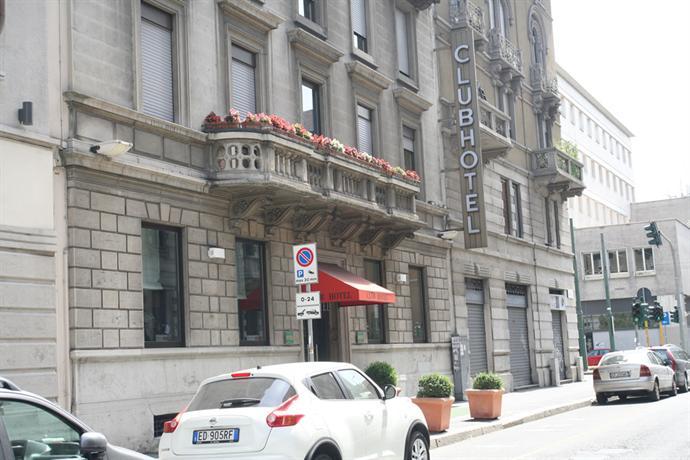 Club Hotel Milan - dream vacation