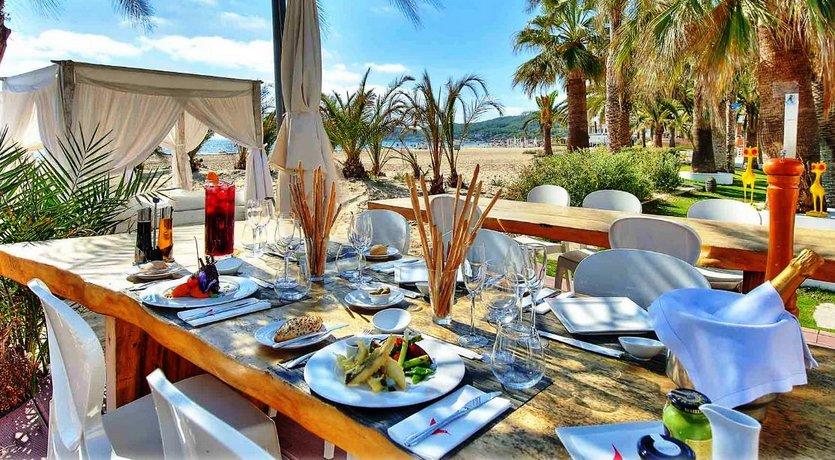 Hotel Fiesta Club Playa D En Bossa