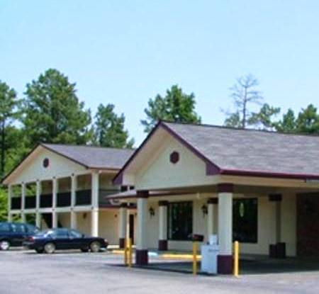 Budget Inn & Suites Talladega - dream vacation