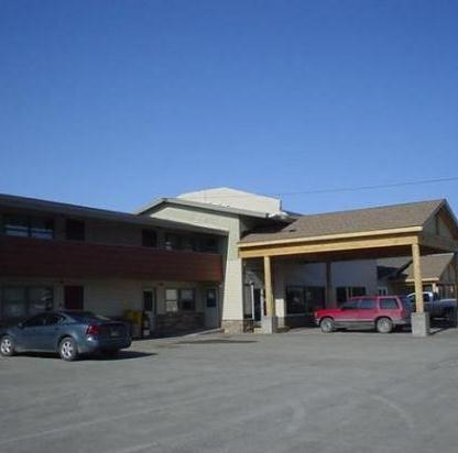 406 Sportsmans Lodge Kenai - dream vacation
