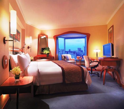 Henrywilliamsonn popular hotel rooms in orchard road for Appart hotel quincy