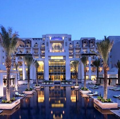 Anantara Eastern Mangroves Hotel & Spa - dream vacation