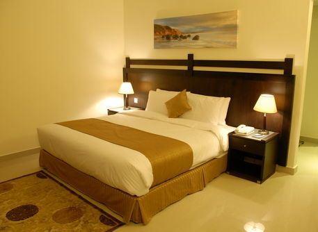 Al Hayat Hotel Apartments 이미지