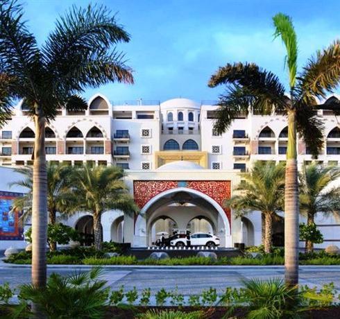 Jumeirah Zabeel Saray Images