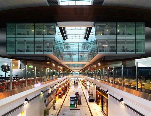 Dubai International Airport Hotel Reviews