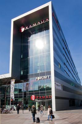Ramada Salzburg City Centre - dream vacation