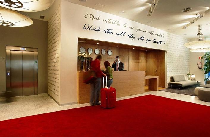 Hotel Astoria7 - Saint-Sébastien -