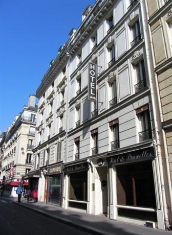 Smart Place Paris Hostel & Budget Hotel - dream vacation