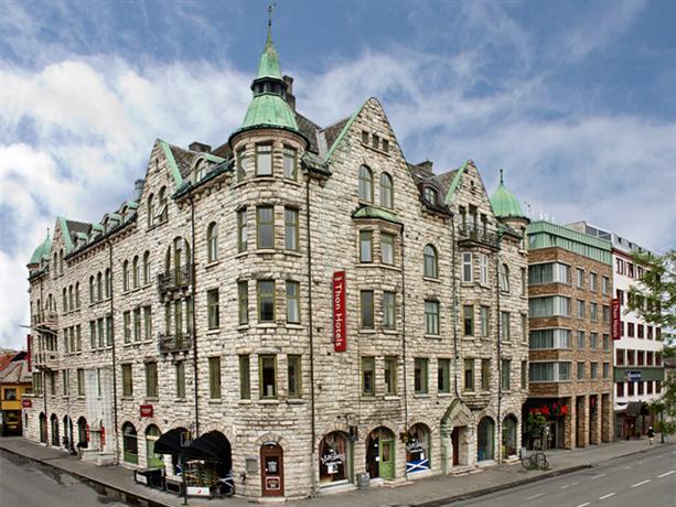 Thon Hotel Gildevangen - dream vacation