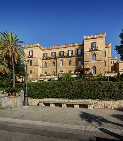 Grand Hotel Villa Igiea Palermo MGallery by Sofitel - dream vacation