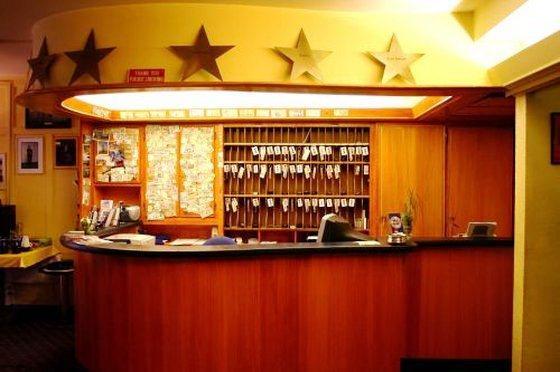 Zic Zac Rock Hotel - dream vacation