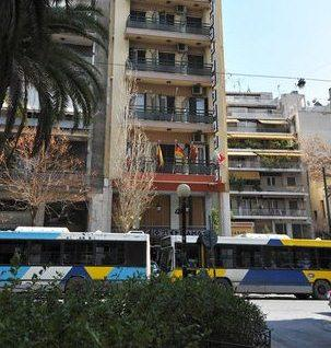 Hotel Pergamos - dream vacation