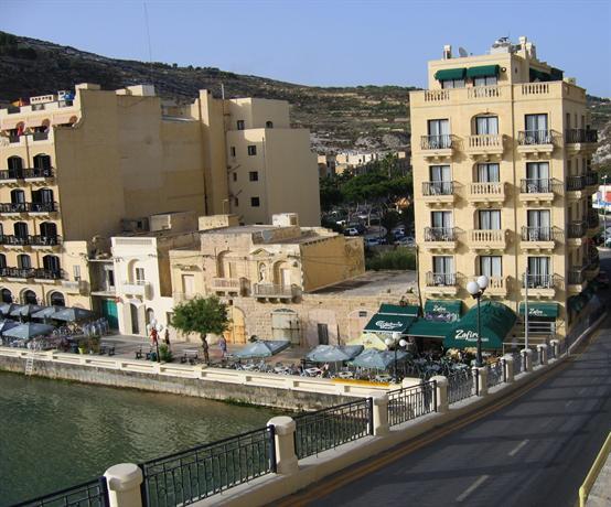 San Andrea Hotel - dream vacation