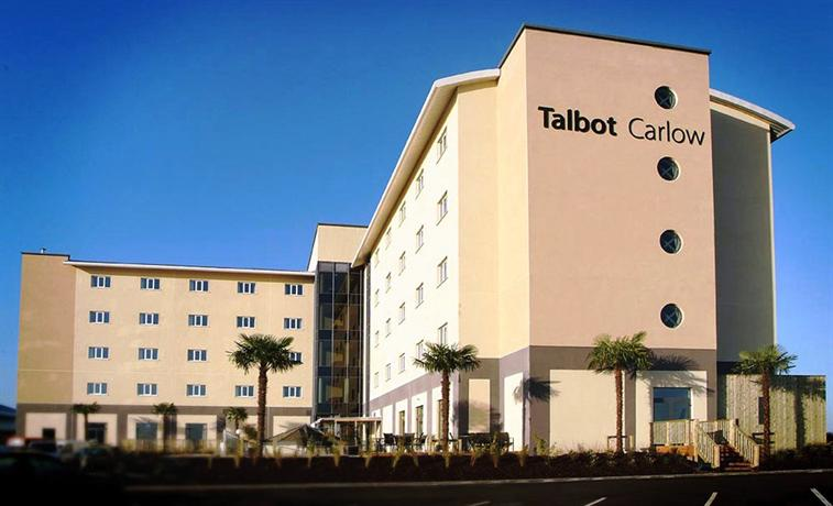 Talbot Hotel Carlow - dream vacation