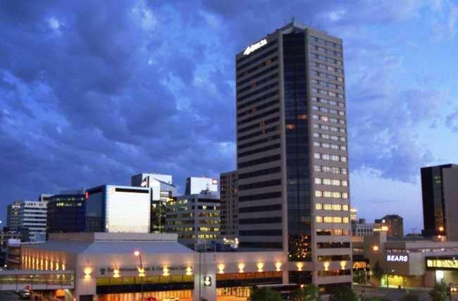 Delta Hotels by Marriott Regina Images