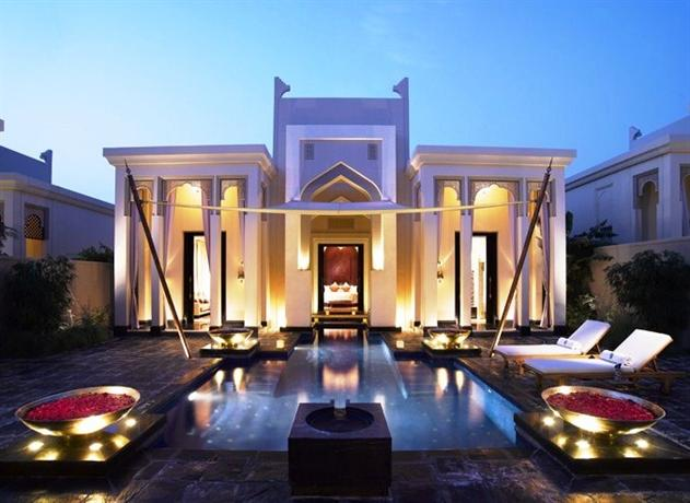 Al Areen Palace & Spa Bahrain - dream vacation