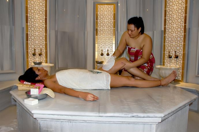 Thai massage thailand high resolution stock photography and images