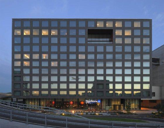 Radisson Blu Hotel Zurich Airport - dream vacation