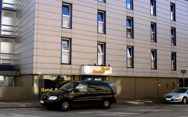 Hotel Rossini - dream vacation