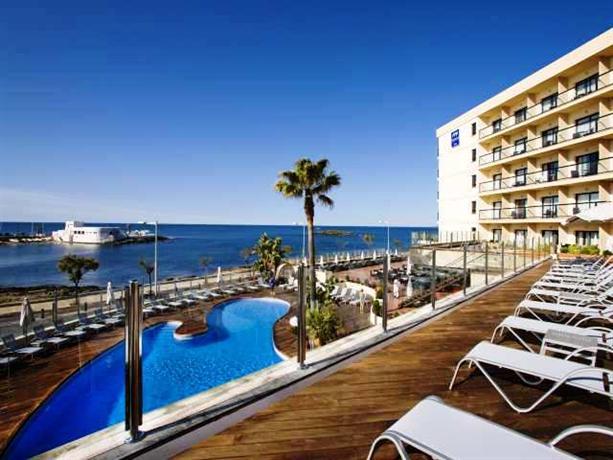 Hotel Marina Luz Palma