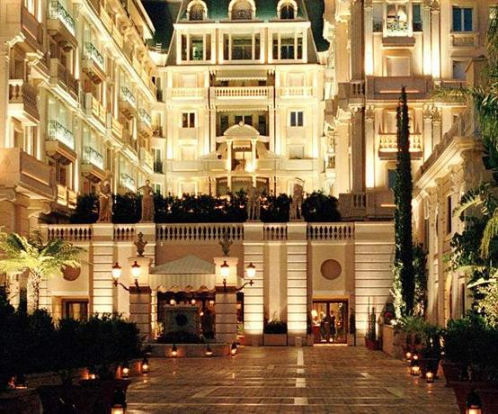 Hotel Metropole Monte Carlo - dream vacation