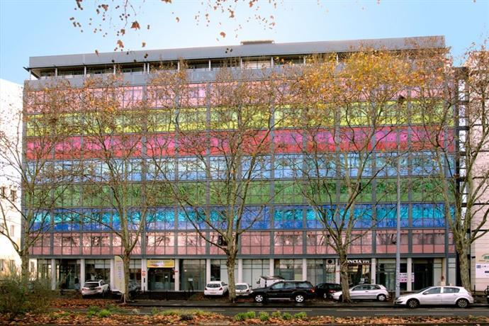 Appart'City Bordeaux Centre