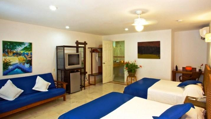 Illusion boutique hotel playa del carmen compare deals for Illusion boutique hotel