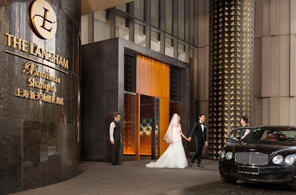 The Yangtze Boutique Shanghai - dream vacation