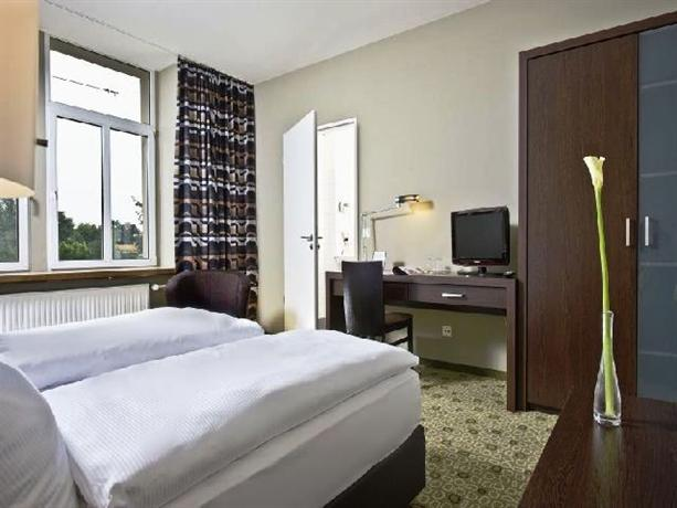 Grand city hotel dresden zentrum die g nstigsten angebote for Hotels in dresden zentrum