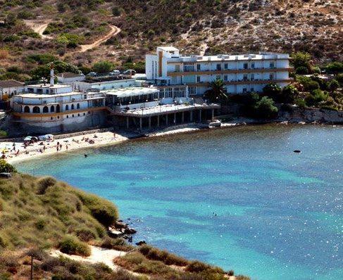 Hotel Ristorante Calamosca - dream vacation
