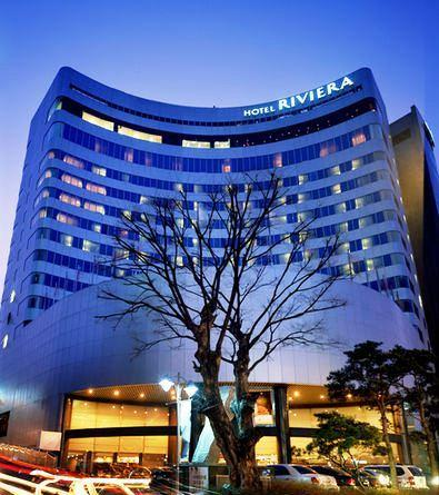 Hotel Riviera Seoul - dream vacation