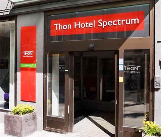 Thon Hotel Spectrum - dream vacation