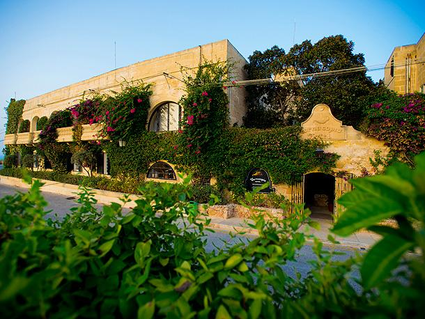 Cornucopia Hotel - dream vacation