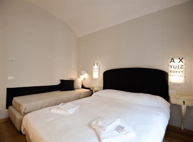 La Curia Guest House Rome - dream vacation