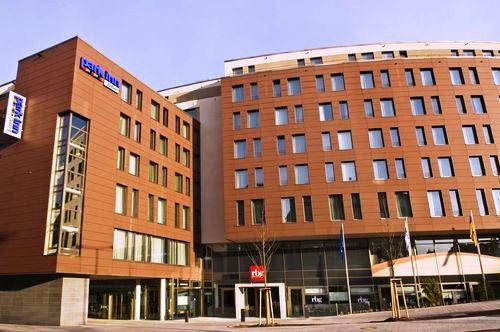 Park Inn by Radisson Stuttgart - dream vacation