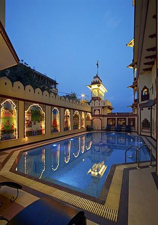 Umaid Bhawan Heritage House Hotel - dream vacation