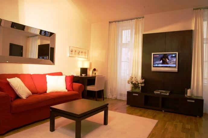 Accommodation Vienna: Apartments Levante Laudon