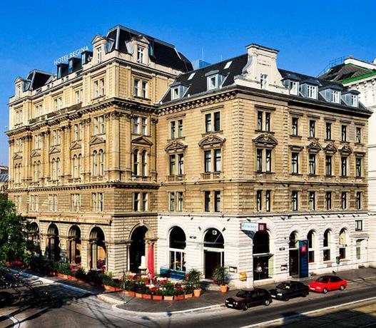 Regina Hotel Vienna - dream vacation