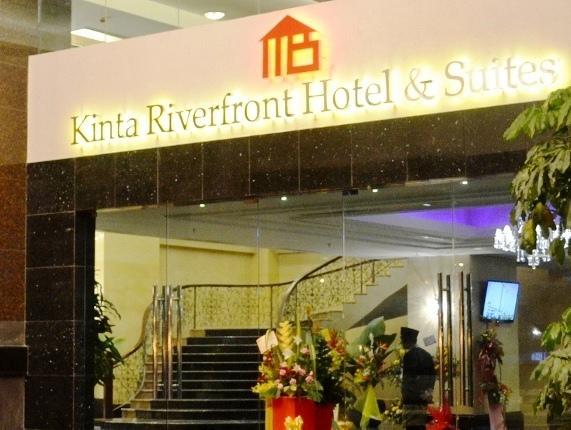 Kinta Riverfront Hotel Suites - dream vacation