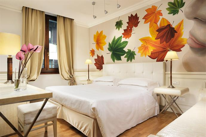 Grand Hotel Cavour - dream vacation