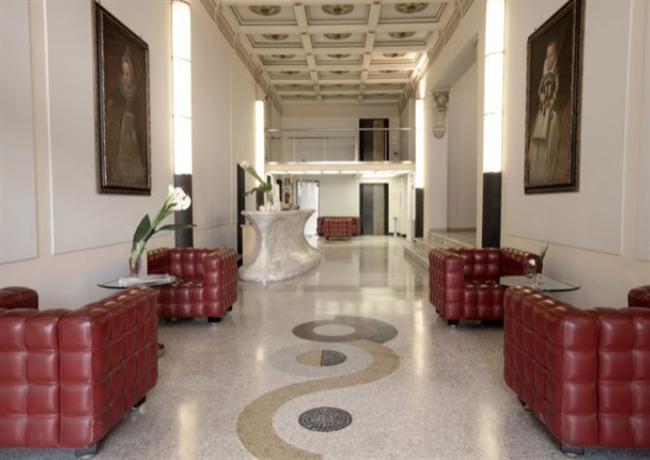 Hotel Grand\'Italia - dream vacation