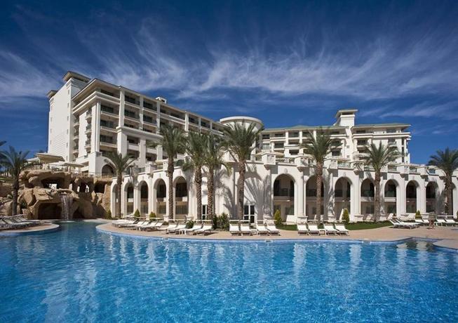 Stella Di Mare Beach Hotel & Spa - dream vacation