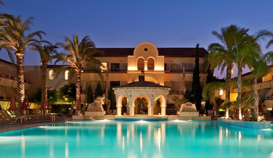 Napa Plaza Hotel Adults Only