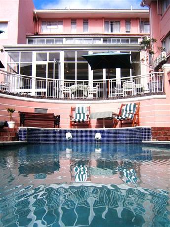 Lady Hamilton Hotel Cape Town