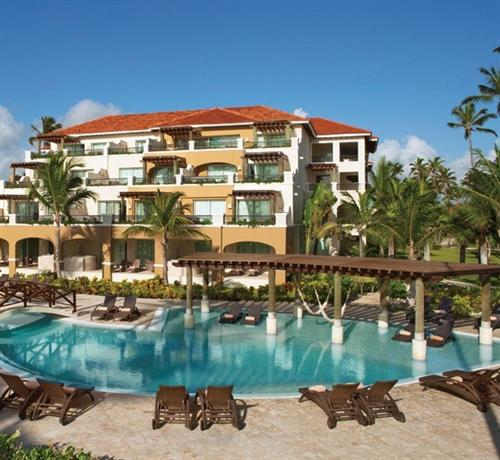 Now Larimar Hotel Punta Cana - dream vacation